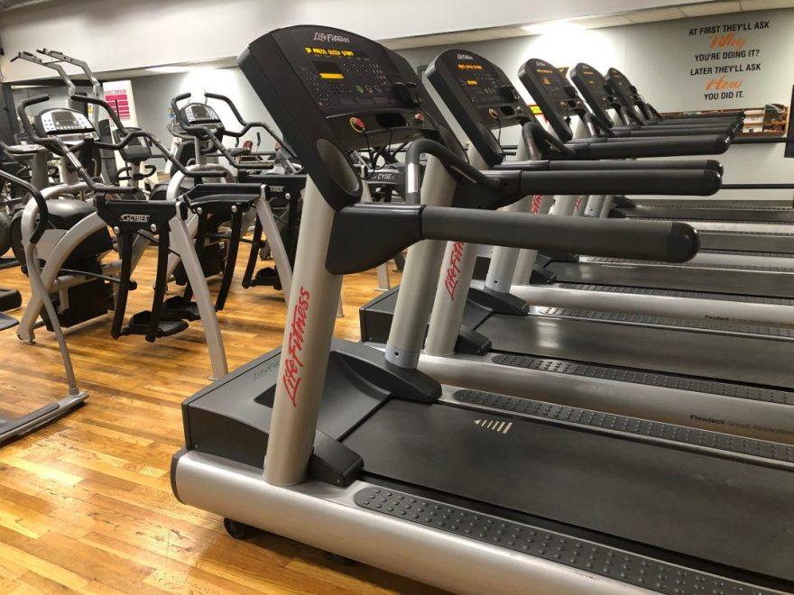 Champions Fitness Club Fitness Center In Waterville Maine
